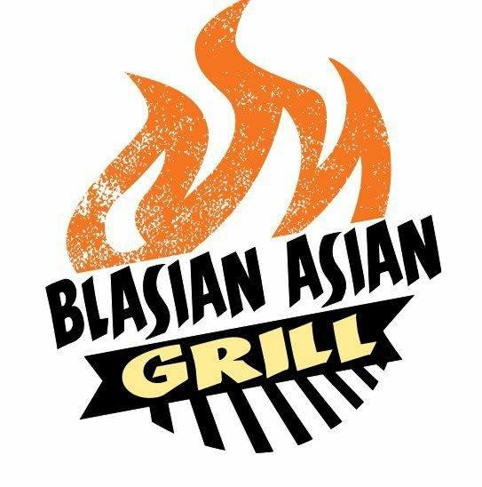 Blasian Asian Grill