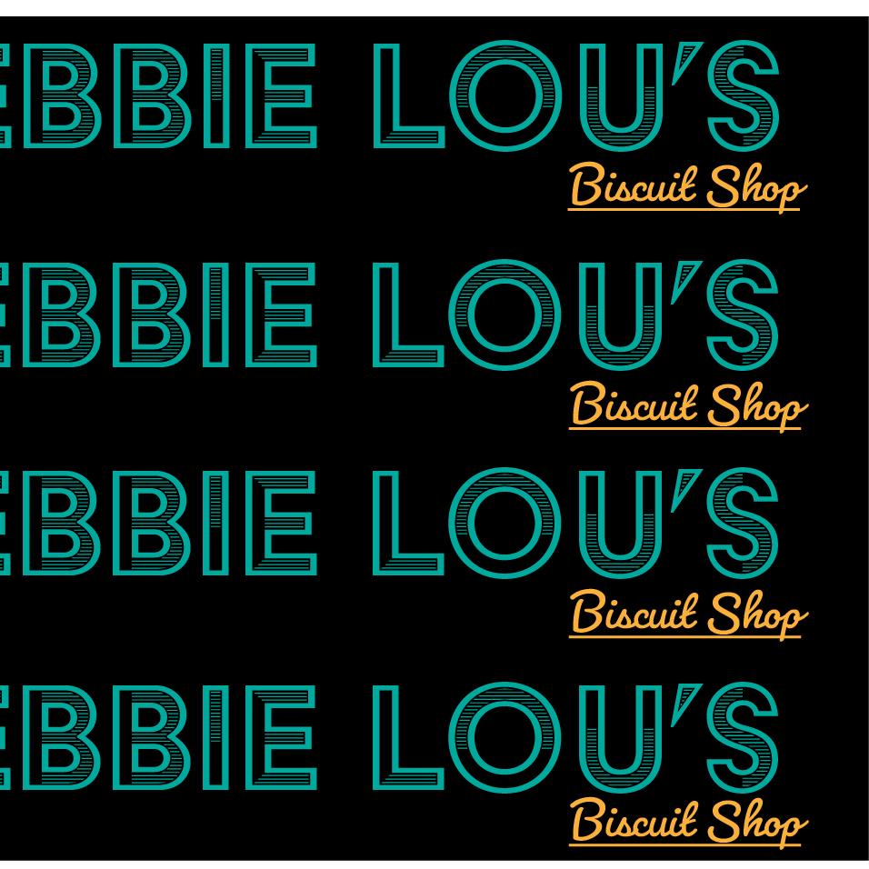 Debbie Lou's Biscuit Shop
