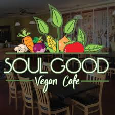 Soul Good Vegan Cafe'