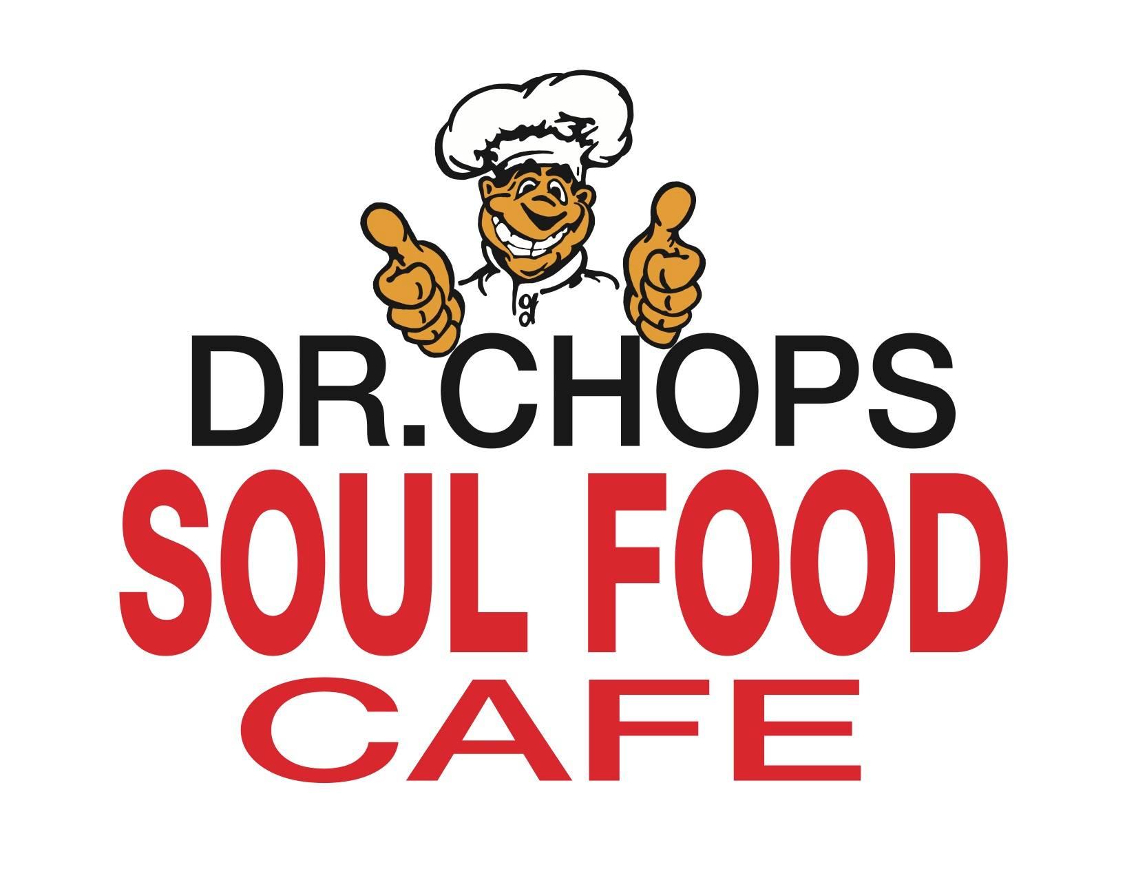 Dr. Chops Soul Food Café