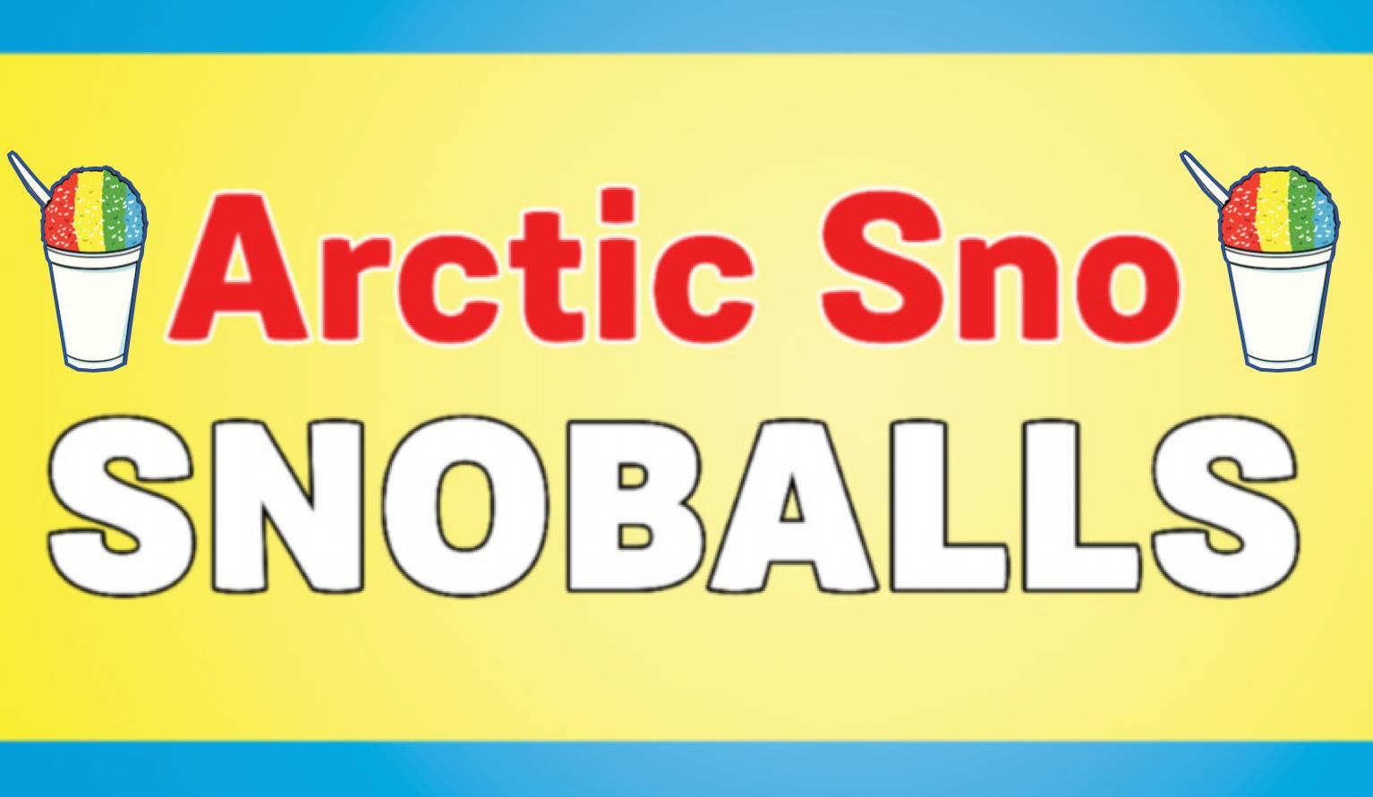 Arctic SnoBalls