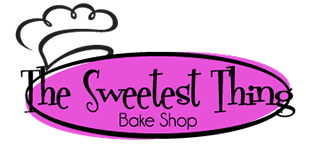 The Sweetest Thing Bake Shop