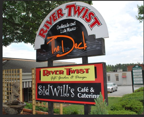 SidWill's Catering Restaurant