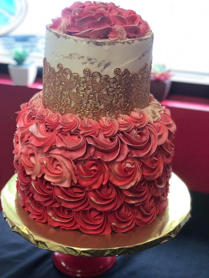 Avl Cake Lady