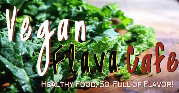 Vegan Flava Cafe