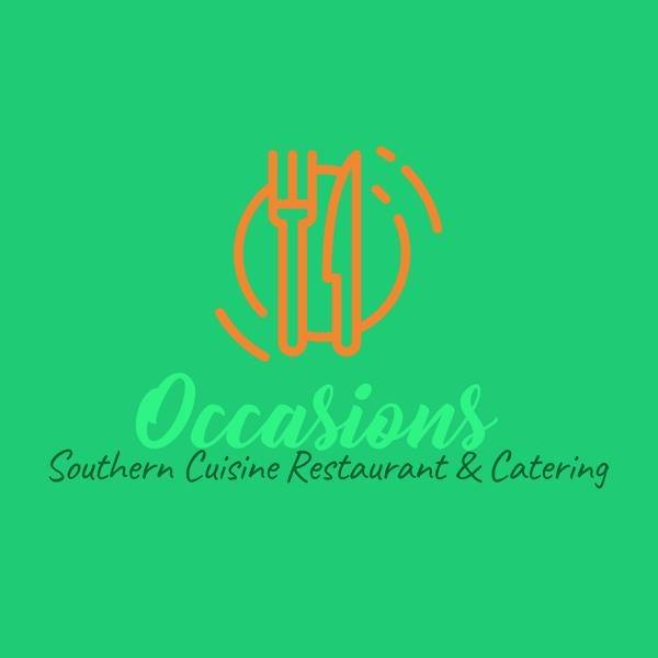 Occasions Catering & Southern Cuisine