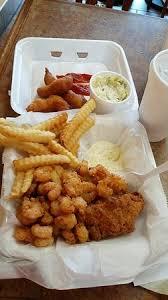 Jack's Seafood Restaurant & Soul Food Restaurant