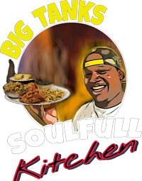 Big Tanks Soulfull Kitchen