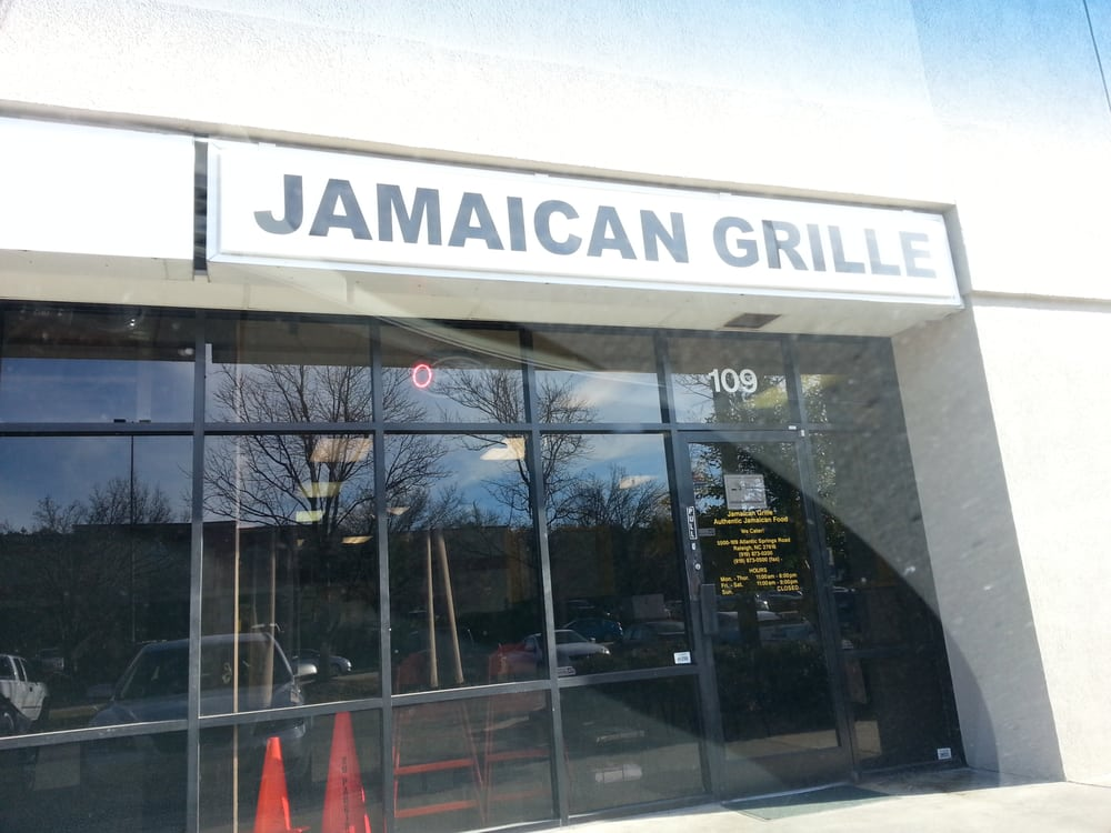 Jamaican Grille